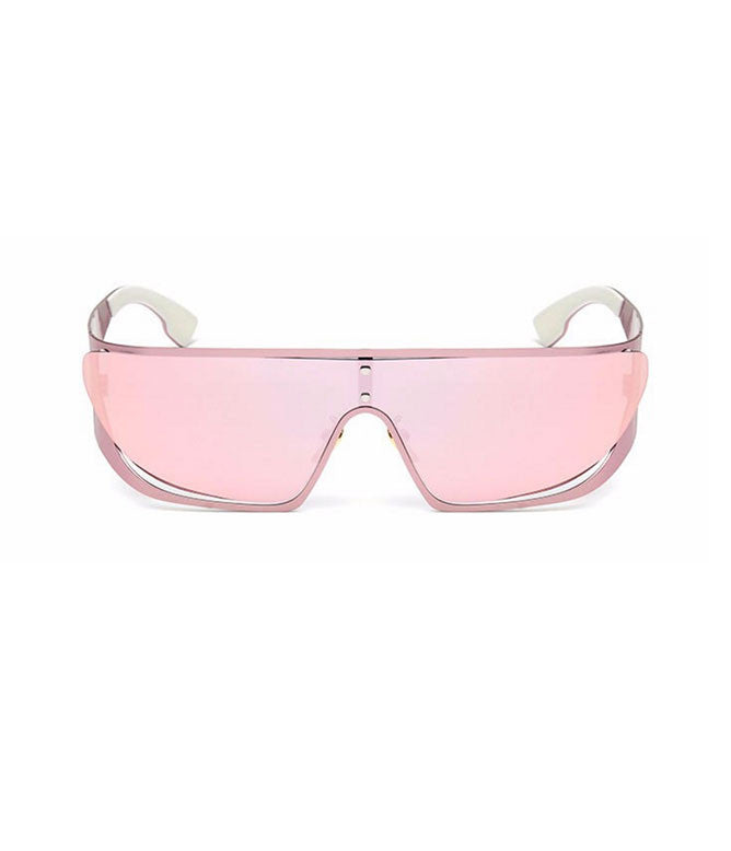 COOL RIDER SHADES - BLUSH