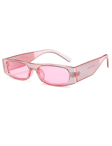 DECODED SHADES - PINK