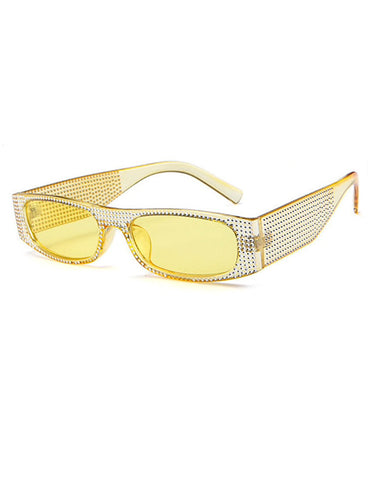 DECODED SHADES - YELLOW