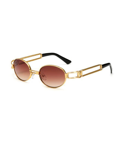 EMPIRE RECORDS SHADES - BROWN