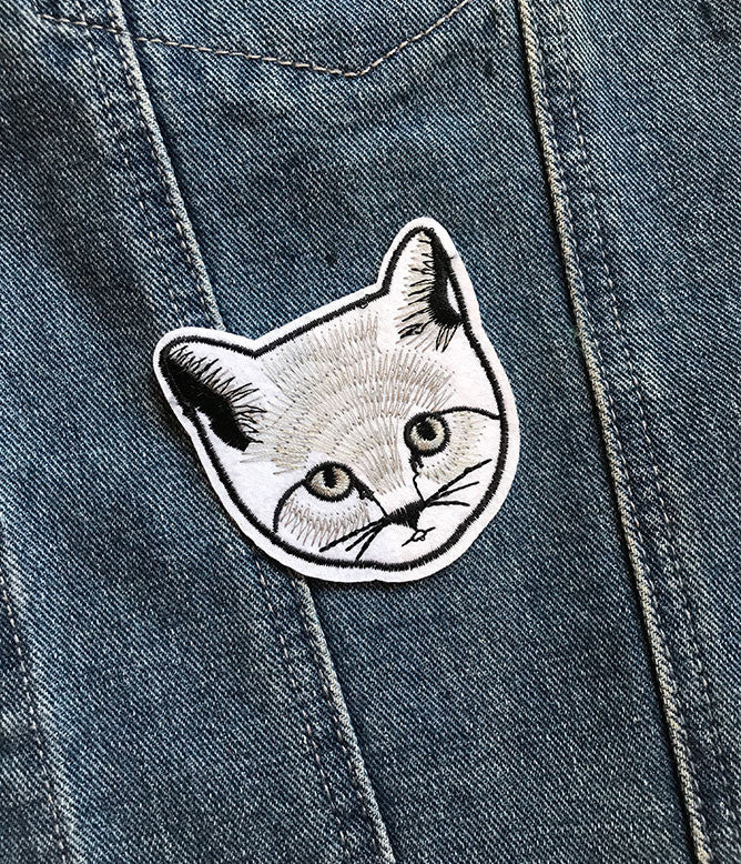 KITTY PATCH