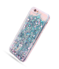 OCEAN SHIMMER PHONE CASE - IPHONE 6 / 6+ / 7 / 7+