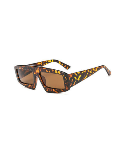RAW SHADES - LEOPARD