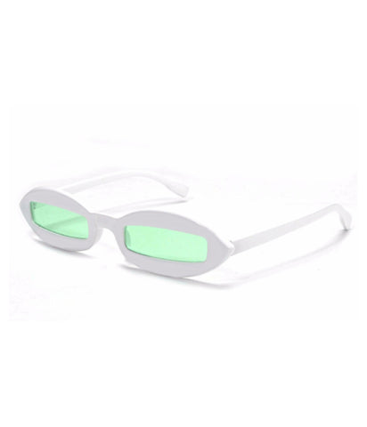 SPACED OUT SHADES - GREEN