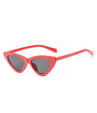 SASSY BISH SHADES - RED