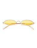 Salvage Shades - Yellow