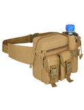 ULTIMATE DOOFER UTILITY BUMBAG - CAMEL