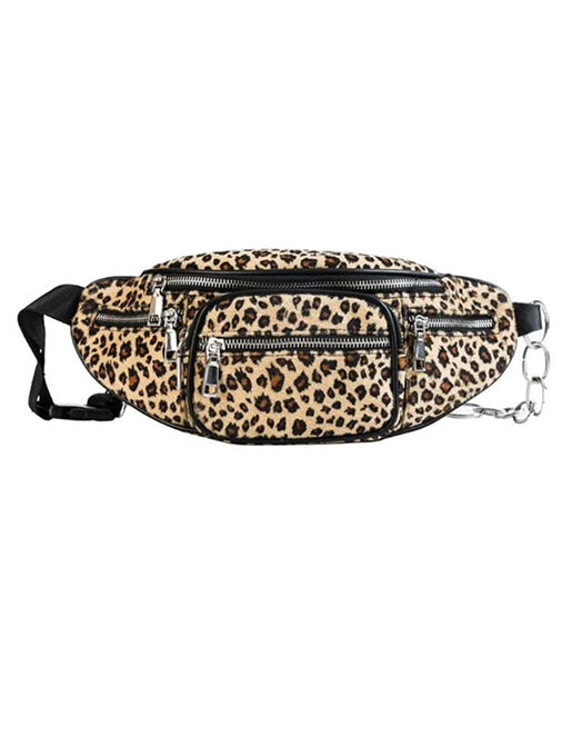 LEOPARDESS BUMBAG