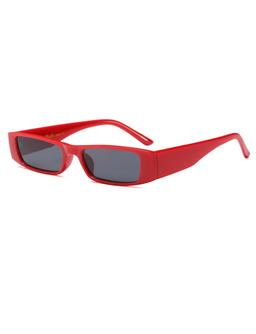 POINT BLANK SHADES - RED