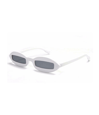 SPACED OUT SHADES - WHITE
