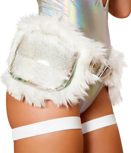 LIGHT UP WOOBIE BUM BAG