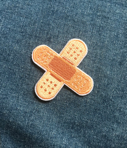 BANDAID PATCH