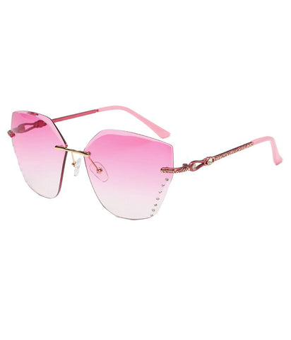BRITNEYS BACK PINK SHADES