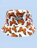 BUTTERFLY EFFECT BUCKET HAT