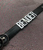 BENDER CHOKER - BLACK