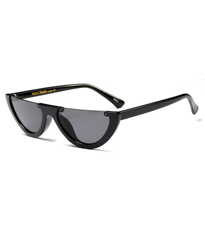 BLADERUNNER SHADES - BLACK