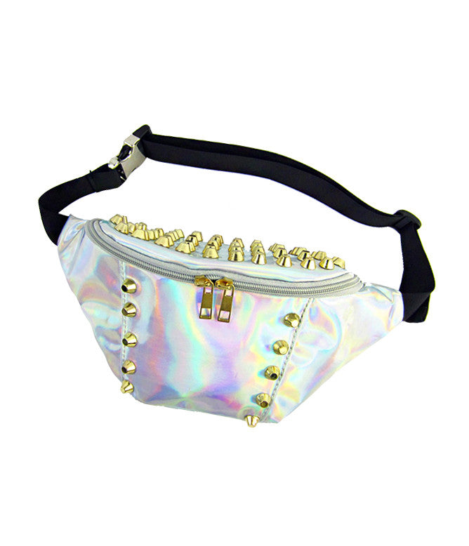 Galaxy Bum Bag by Tibbs and Bone