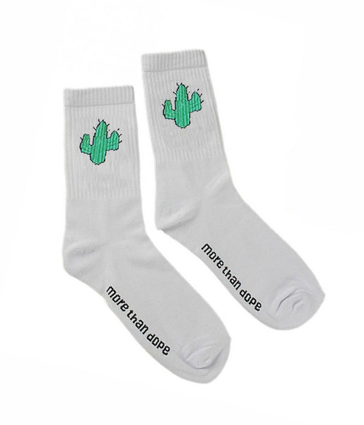 CACTUS KNITTED SOCKS