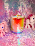 FAIRY FLOSS CANDLES