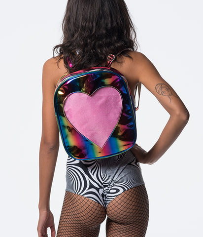 CANDY HEARTS BACKPACK