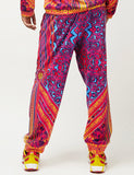 CRYPTIC FREQUENCY TRACKSUIT PANTS
