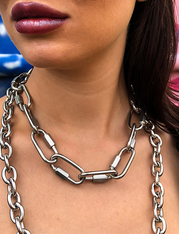 RITTER CHAIN NECKLACE