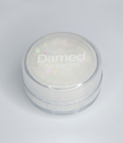 UNICORN CLOUDS COSMETIC GLITTER GLUE
