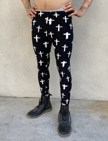 DOOF MEGGINGS - CROSS 2.0