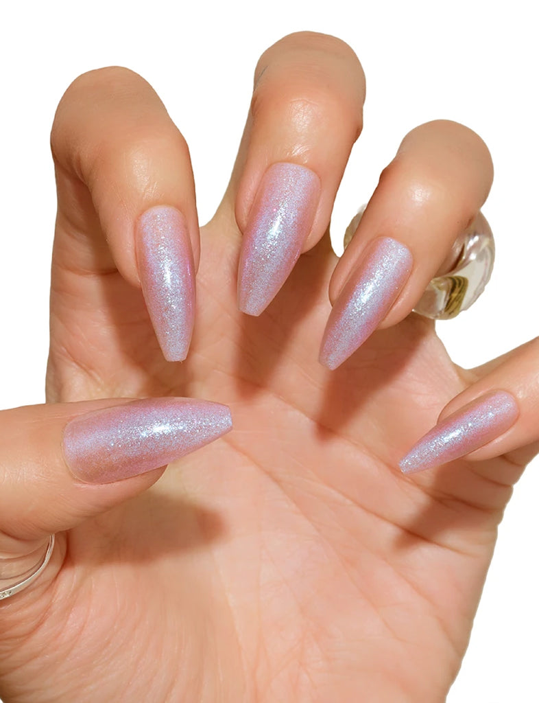 TRE SHE FALSE NAIL SET - CYBER SEX