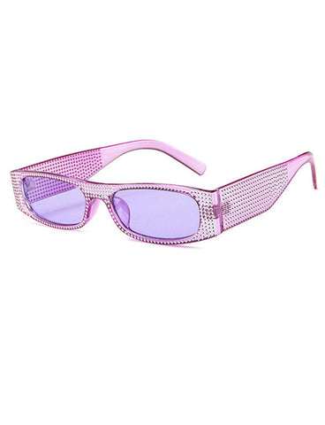 DECODED SHADES - PURPLE