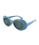 TEEN SPIRIT SHADES - GREY BLUE