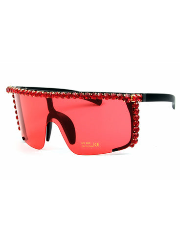 FAME SHADES - RED