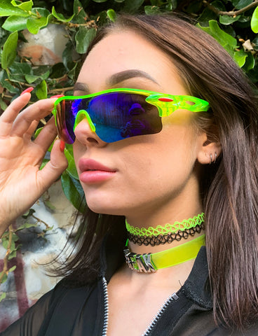 FASTER SHADES - NEON *PRE ORDER*