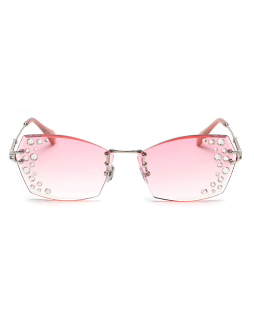 FAULT LINE SHADES - PINK