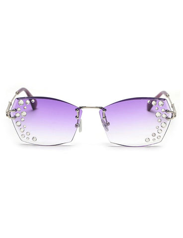 FAULT LINE SHADES - PURPLE