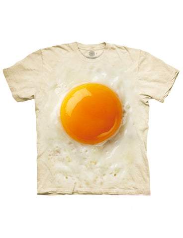 COOKED TEE