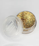 GOLD BIODEGRADABLE GLITTER GLUE