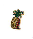 GOURMET PINEAPPLE PATCH