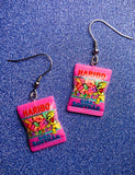 HARIBO BEAR EARRINGS