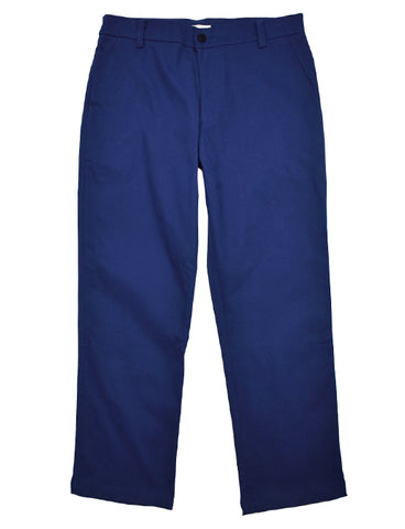 HEARTBREAK KID PANT - NAVY