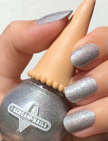 UNSINKABLE NAIL POLISH