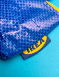 IKEA COIN PURSE - BLUE