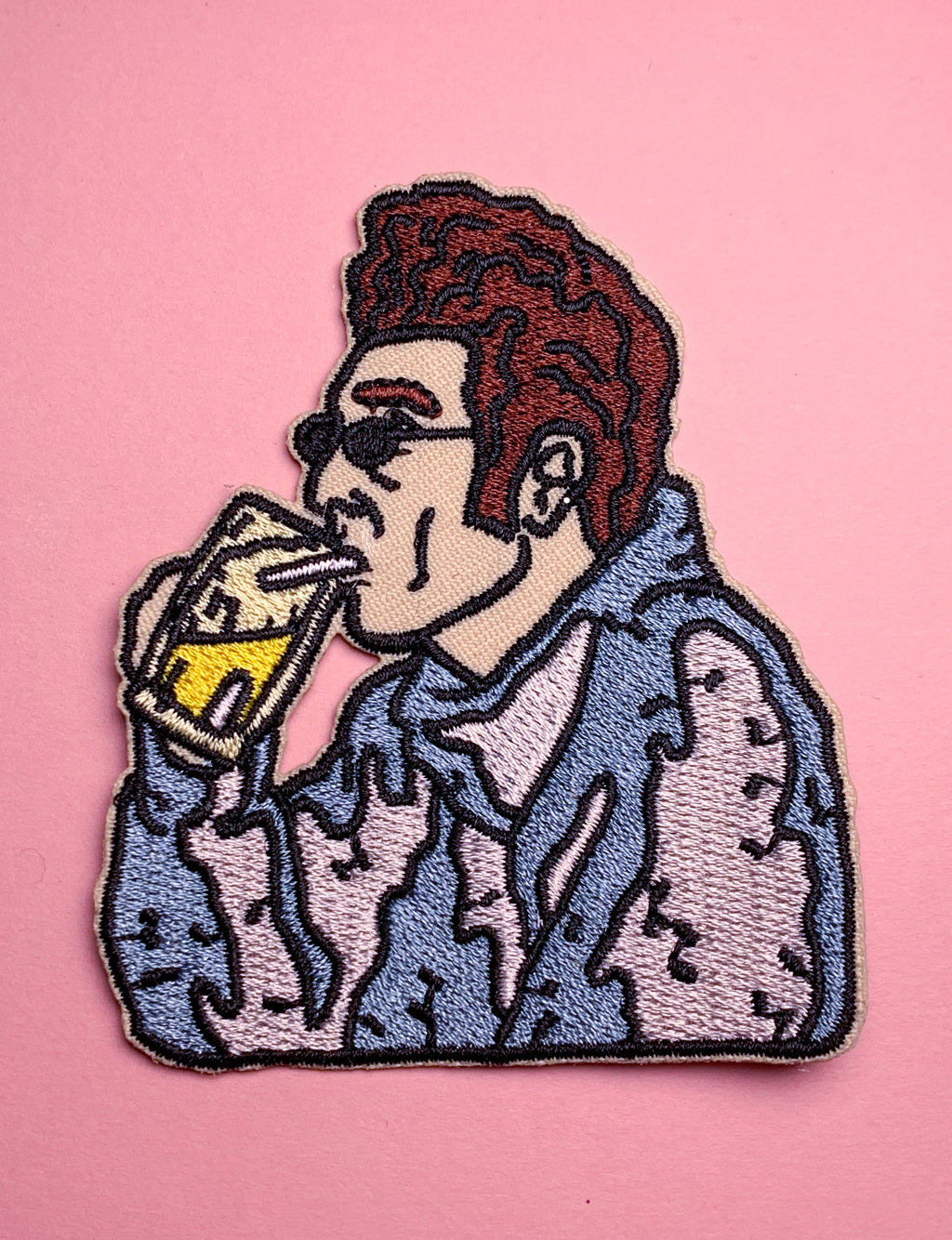 KRAMER PATCH