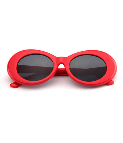 TEEN SPIRIT SHADES - RED