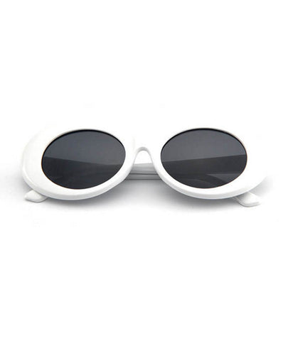 TEEN SPIRIT SHADES - WHITE