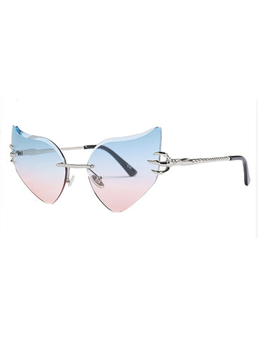 LEKO SHADES - BLUE OMBRE