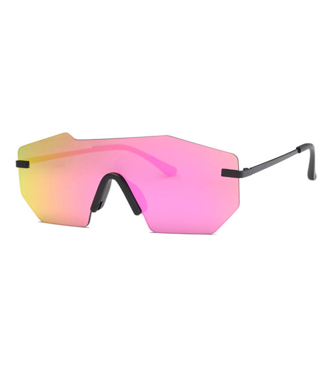 MY LIMITS SHADES - PINK