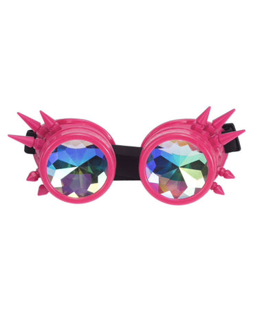 MAD MAX GOGGLES - PINK