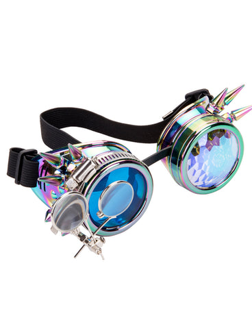 MAD MAX GOGGLES - OIL SLICK