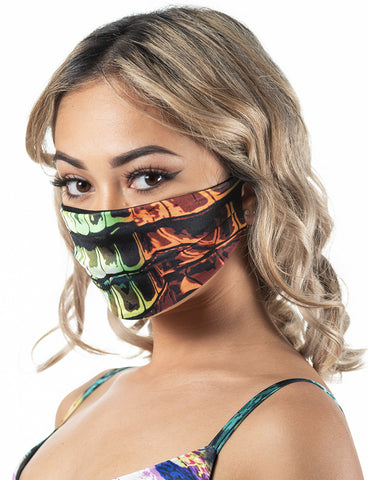 DUST MASK - KARMA KAMELEON